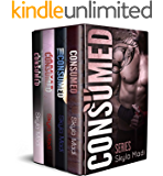 Consumed Series: Books 1-4