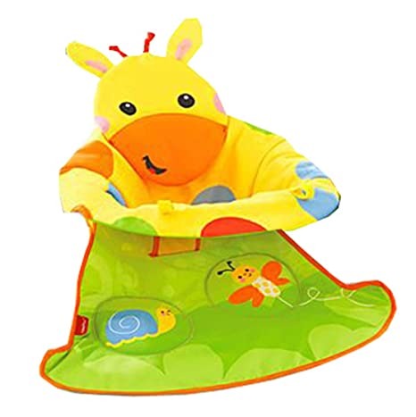 Amazon.com: Fisher Price sentarse Me Up piso Asiento ...