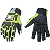 Youngstown Glove 09-9083-10-L Titan XT Lined with Kevlar Glove, Large