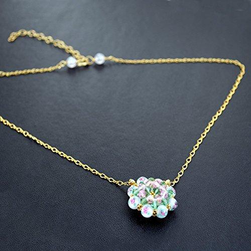 Vintage 14k Gold Pearl - 7