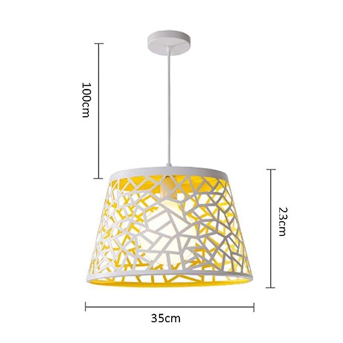 Amazon.com: Lámpara colgante para comedor, contador de ...