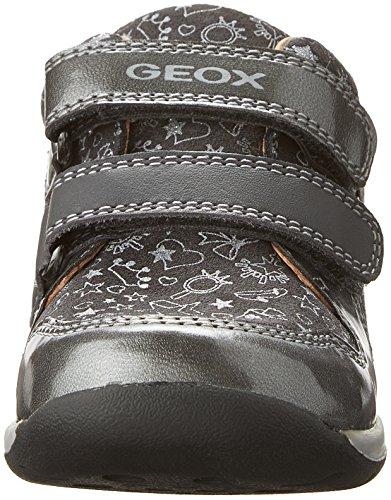 Ragazza stivali, color Grigio , marca GEOX, modelo Ragazza Stivali GEOX B EACH G. C Grigio