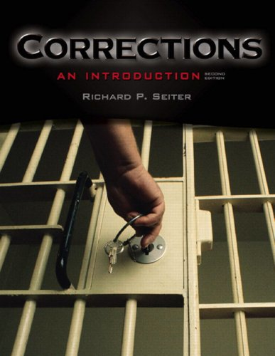 seiter corrections an introduction