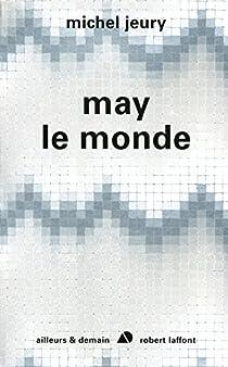 May le monde par Jeury