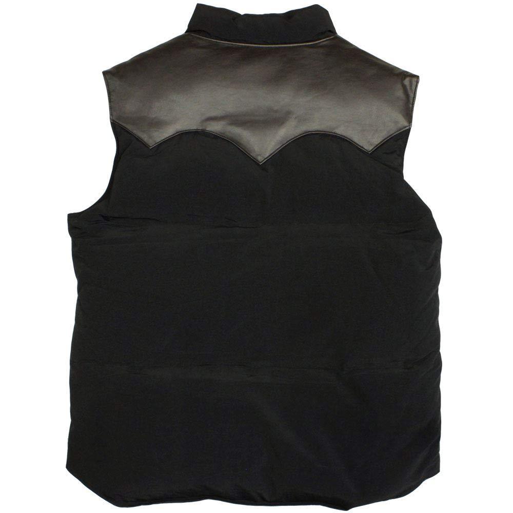 Dickies Tahoe Gilet Vest Black