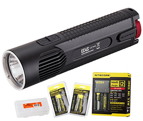 Nitecore I2 Led Lights