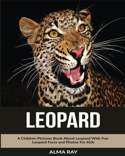 leopard-a-children-pictures-book-about-leopard-with-fun-leopard-facts-and-photos-for-kids