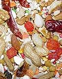 Higgins Pet Food Safflower Gold Large Hookbill 25lb Review