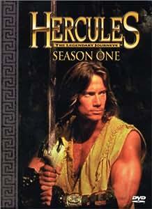 Hercules Legendary Journeys Season 1 Amazon Ca Kevin