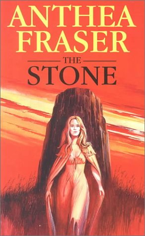 book cover of The Stone