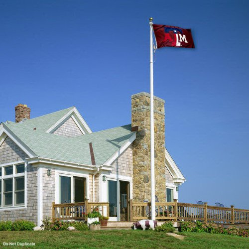 College Flags and Banners Co Texas A/&M Aggies 3x5 Flag