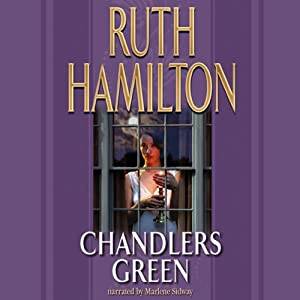 Chandlers Green Audiobook
