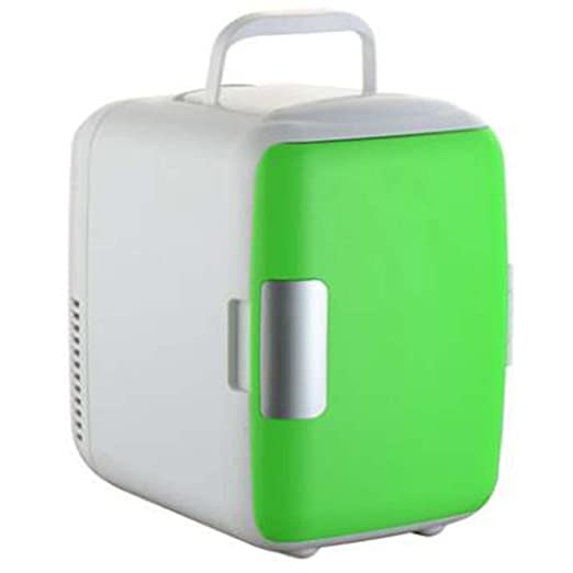 WJJH DRM Mini nevera eléctrica caja de congelación de Free Free ...