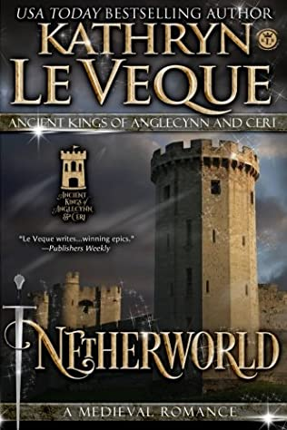 book cover of Netherworld