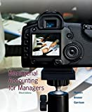 Managerial Accounting for Managers 3rd Edition