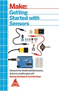 Buy the internet of things do it yourself at home projects for getting started with sensors measure the world with electronics arduino and raspberry pi solutioingenieria Image collections