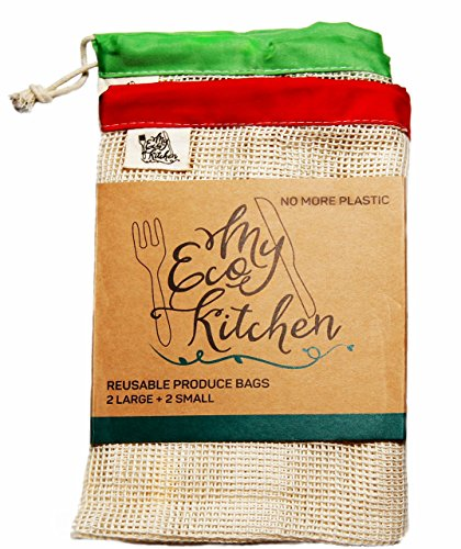Eco Friendly Cotton Bags - 4
