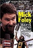 WWF: Mick Foley: Hard Knocks & Cheap Pops