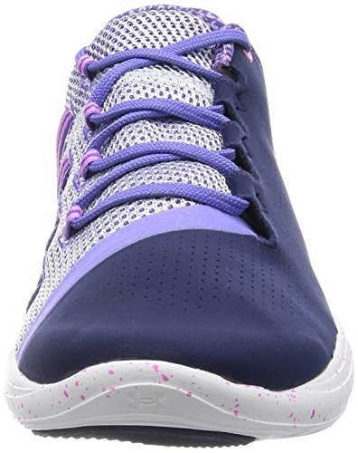 Under Armour Street Precision Low EXP bota deportiva para mujer