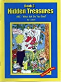 Abc-What Job Do You See? (Hidden Treasures, 3)