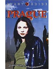 Avant Guide Prague: Insiders' Guide For Urban Adventurers