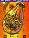 Oddworld Abe's Exoddus: Exclusive Strategy Guide