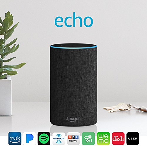 All-new Echo (2nd Generation) 51VGDa1J 2BRL  Home Page 51VGDa1J 2BRL
