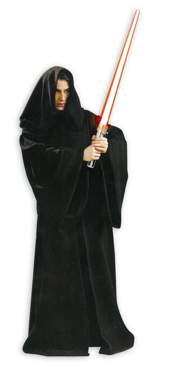 Star Wars Película, vestido de Jedi, Halloween, cosplay ...
