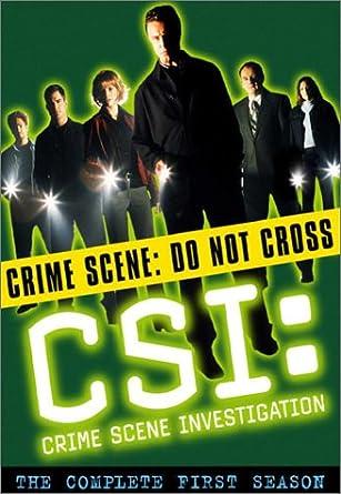 Crime sex investigation private dvd