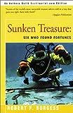 Sunken Treasure, Robert F. Burgess, 0595092713