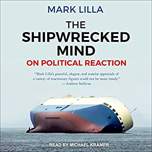 The Shipwrecked Mind Audiobook