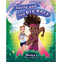 Lucile and the Big Race