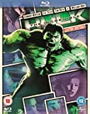 The Incredible Hulk (2008): Reel He