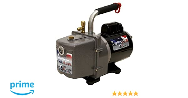JB Industries DV-4E Eliminator 4 CFM Vacuum Pump