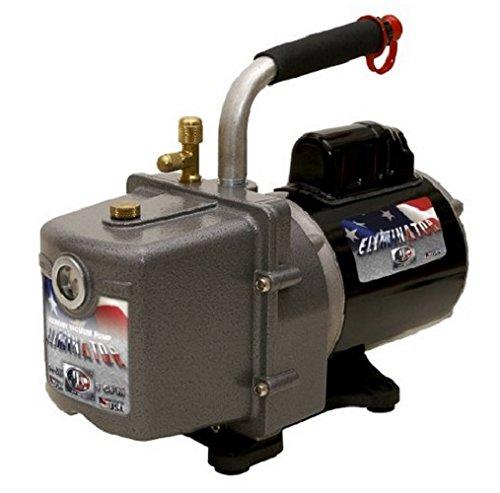 JB Industries DV-4E Eliminator 4 CFM Vacuum Pump