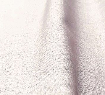 Nomex Aramid Wool Fabric Fire Retardant Fabric White (PrintableO 61' BTY