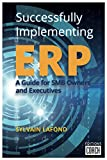 Successfully Implementing ERP: A Guide for SMB Owners and Executives