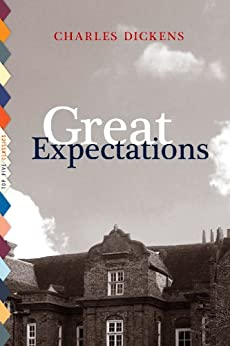 Great Expectations (Illustrated) (Top Five Classics Book 1) by [Dickens, Charles, Top Five Books]