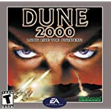 Dune 2000 (Jewel Case) - PC