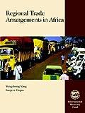 Regional Trade Arrangements in Africa