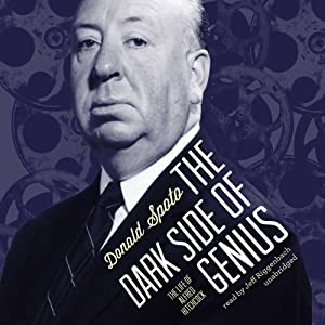 The Dark Side of Genius Hörbuch