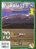 Woodall's Frontier West/Great Plains and Mountain Region Campground Guide, Woodall Publishing, Corp., 0762739460