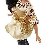 Disney Elena of Avalor Adventure Princess Doll