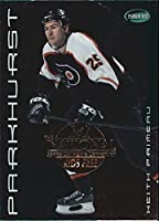 2001-02 Parkhurst NSCC/National Kids Free #52 Keith Primeau Flyers /1 of 1 F17695