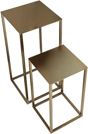 LXYFMS Style Nordique Petite Table Basse Simple Mini Salon ...