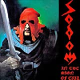 In the Sign of Evil - Sodom