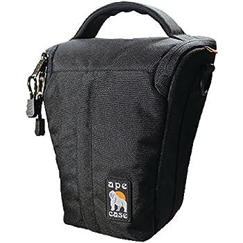Ape Case Standard Digital SLR Holster Camera Bag (ACPRO650)