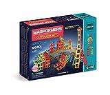 Magformers–Landmark, Set of 100Magnetic Parts (703008)