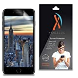 XShields High Definition (HD+) Screen Protectors for Apple iPhone 8 (Maximum Clarity) Super Easy Installation [3-Pack], Advanced Touchscreen Accuracy