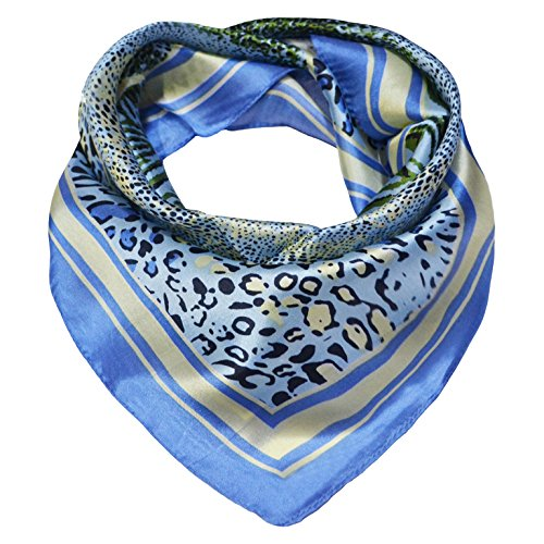 TONY CANDICE Womens Graphic Neckerchief product image